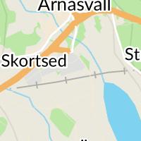 Schenker AB, Arnäsvall