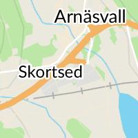 G Lundgrens Hushållsmaskiner AB, Arnäsvall