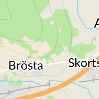 Brösta förskola, Örnsköldsvik