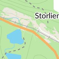 Kgh Customs Services AB - Storlien, Storlien