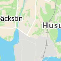 Hotell & Restaurang Björnen, Husum