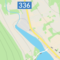 Lundstams Återvinning AB, Järpen