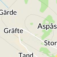 Krokoms Kommun - Förskola Aspen, Aspås