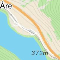 Topptaxi Åre 22020 AB, Åre