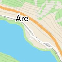 ICA Supermarket Åre, Åre