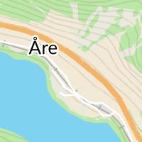 Mäklarhuset Åre, Åre