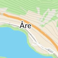 Newport Åre, Åre