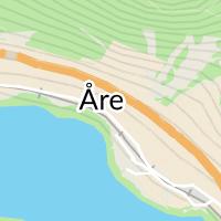 Berners Åre Bilverkstad, Åre