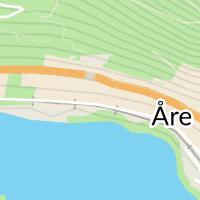 Bygget, Åre