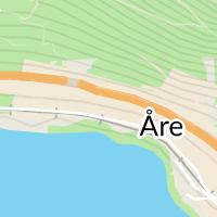 Åre Fjällby, Åre