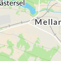 Mellansel LSS, Mellansel