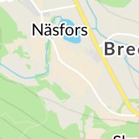 Coop Bredbyn, Bredbyn
