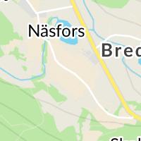 Bredbyns Begravningsbyrå, Bredbyn