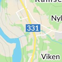 Nipgården Servicehus, Ramsele