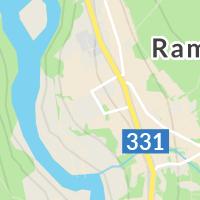 Sollefteå Kommun - Idrottsplats Ramsele, Ramsele