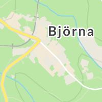 Förskola Grottan, Björna