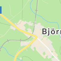 Holmen Skog, Björna