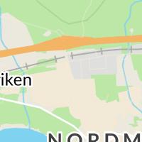Mapec, Nordmaling