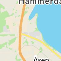 Greveholms Förskola, Hammerdal