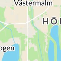 Hörnefors Bibliotek, Hörnefors