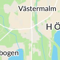 Hörnefors Kommundelskontor, Hörnefors