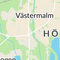 Hörnefors Familjecentral, Hörnefors