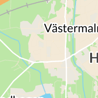 Solgårdens Äldrecenter, Hörnefors