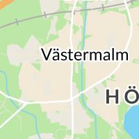 Coop Hörnefors, Hörnefors