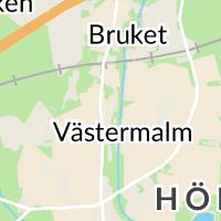 Eriksdal Förskola, Hörnefors