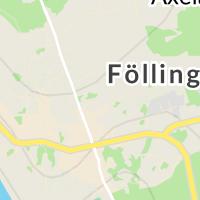 Barnavårdscentral Föllinge hälsocentral, Föllinge