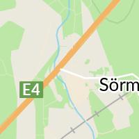 Sörmjöle skola, Umeå