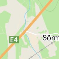 Förskolan Korallen, Umeå
