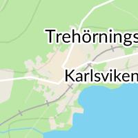 Coop Trehörningsjö, Trehörningsjö