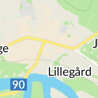 Distriktssköterska Junsele Hälsocentral, Junsele