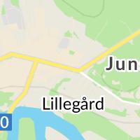 Sollefteå Kommun - Servicehus Och Gruppboende Gunillagården, Junsele