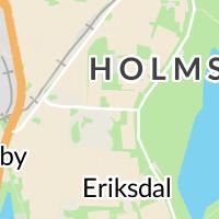 Storsjöskolan, Holmsund