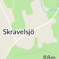 Umeå Kommun - Boendestöd Skravelsjö, Umeå