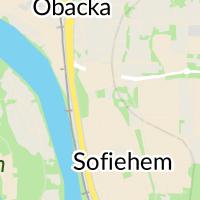 Umeå Kommun - Sofiehems Gruppbostad, Umeå