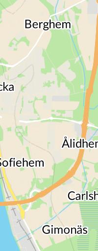 LiDL, Umeå