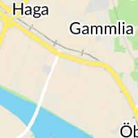 Hyresnämnden och Arrendenämnden Umeå, Umeå