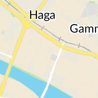 Umevux, Umeå