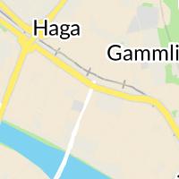 Galaxen Fritidsgård, Umeå