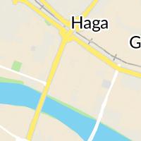 Sagagallerians Tandvård, Umeå