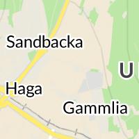 Sanda Förskola, Umeå