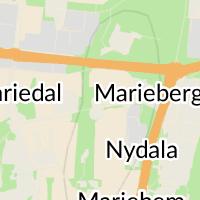 Tenton Gym Marieberg, Umeå