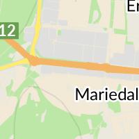 Klippstugan Mariedal AB, Umeå