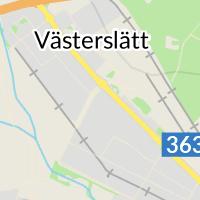 Kvdbil, Umeå