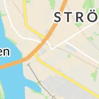Omsorgsförvaltning Habiliteringsteam, Strömsund