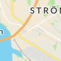 Länsstyrelsen i Jämtlands Län, Strömsund