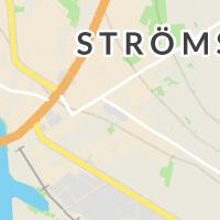 Makulera Se, Strömsund